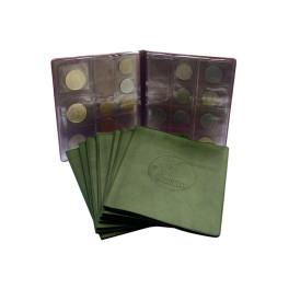 MEDAL PLASTIC 6.5X8.5 -100- SAFI