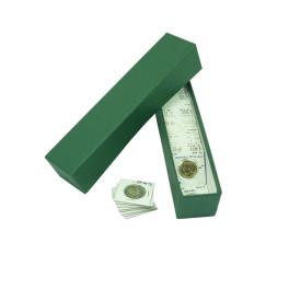 COINS PLASTIC 5 DEPAR. (1) SAFI