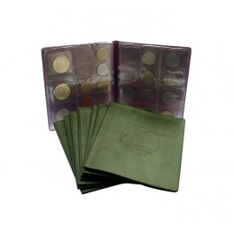COINS PLASTIC LARGE 4,7x5cm 1DEP (100) SAFI