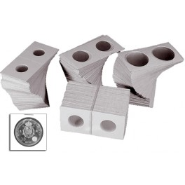 COINS PLASTIC BAG 8 DEPAR. (1) SAFI