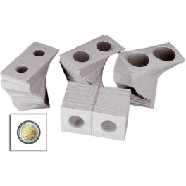 BINDER COINS 240X260 S/F BROWN MINU SAFI CATALAN