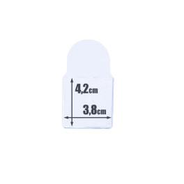 PK 100 DESCRIPTION LABEL COINS SAFI