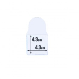 PK 100 DESCRIPTION LABEL COINS SAFI