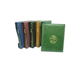 CAPSULE COINS PAQ.10 37mm SAFI
