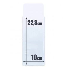 CASE N1-A PLASTIC 3,8x4,2cm. SAFI