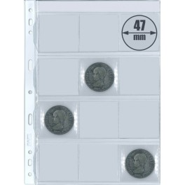 BIN.COINS 200X260 10S GREEN RAT SAFI SPANISH