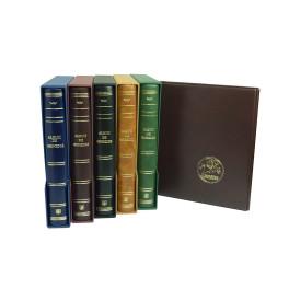 BIN.COINS 200X260 10S GARNET RAT SAFI SPANISH