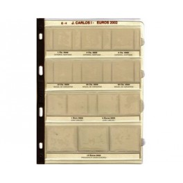 BINDER MONEY PAPER BROWN PRONUMAS 14112