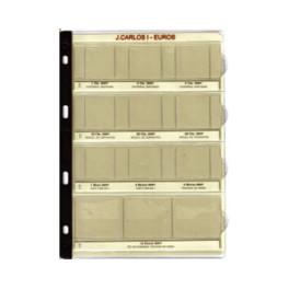 SHEET M-6/10 100-5 PTS. PRONUMAS