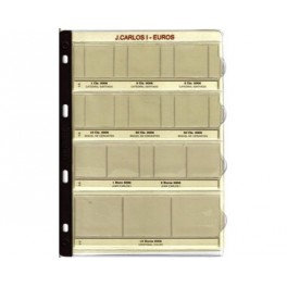 SHEET M-10/8 5-50 PTAS. PRONUMAS