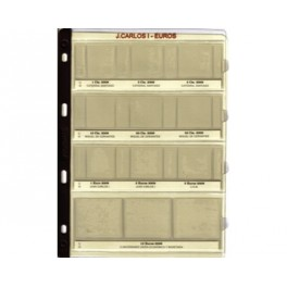BINDER MONEY PAPER BROWN PRONUMAS 14112