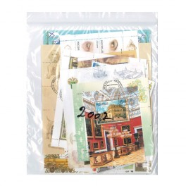 RUSSIAN 2002 USED
