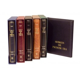 BINDER FDC 10S 260X230 GREEN MINU SAFI