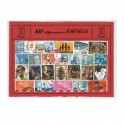 100 DIF. SPAIN FN MOUNTED CS SAFI SPANISH
