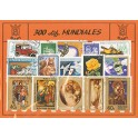 100 DIF. SPAIN FG MOUNTED CS SAFI SPANISH