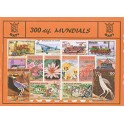 100 DIF WORLD WIDE MOUNTED SPANISH