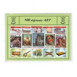1000 DIF. WORLD WIDE MOUNTED SPANISH