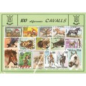 2000 DIF. WORLD WIDE MOUNTED SPANISH