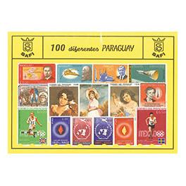 100 DIF. BIRD MOUNTED SAFI SPANISH