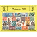 100 DIF. ARGENTINE MOUNTED CT SAFI CATALAN