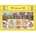 100 DIF. CANADA MOUNTED SAFI SPANISH
