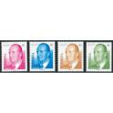 MOEDAS COLECCION V SERIE IBEROAMERICANA 2002