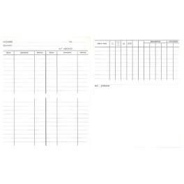 ENVELOPE CRSITAL PAPER 168X120 PQ.100u SAFI