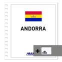 SPAIN 1954 SF MANFIL SPANISH