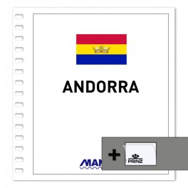 SPAIN 1970 SF MANFIL SPANISH