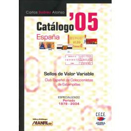 ANDORRE SPANISH 2006 N ANFIL SPANISH