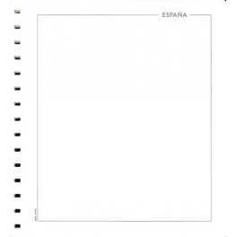 SPAIN 1985 SF MANFIL SPANISH