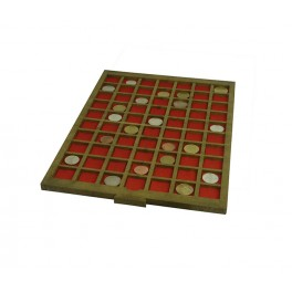 SPAIN 1997 SF MANFIL SPANISH