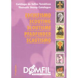 SPAIN 1999 SF MANFIL SPANISH