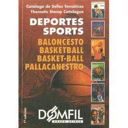 SPAIN 1996 SF MANFIL SPANISH