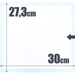 500 BOLSAS SEP 11'7X16'5 SAFI