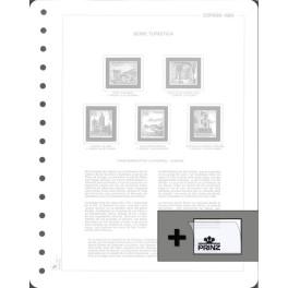 SPAIN 1977 SF MANFIL SPANISH