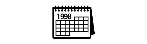 Year 1996