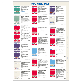 MICHEL Catalogue