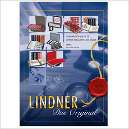 LINDER Catalogue