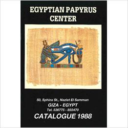 Catàleg papirs