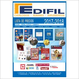 Catàleg EDIFIL