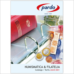 PARDO Catalogue